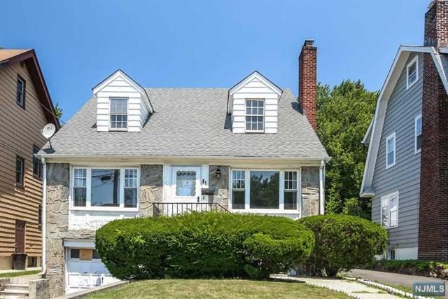 81 Midland Boulevard, Maplewood, NJ 07040 (MLS #1733624) :: William Raveis Baer & McIntosh