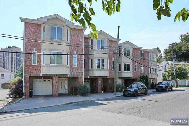 53 Marion Ave, Cliffside Park, NJ 07010 (#1733686) :: Group BK