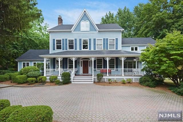 700 Soldier Hill Rd, Oradell, NJ 07649 (#1733727) :: RE/MAX Properties