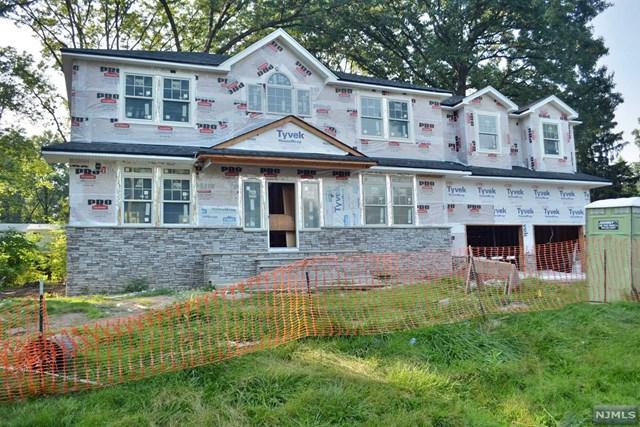 537 Franklin Ter, Wyckoff, NJ 07481 (#1733781) :: RE/MAX Properties