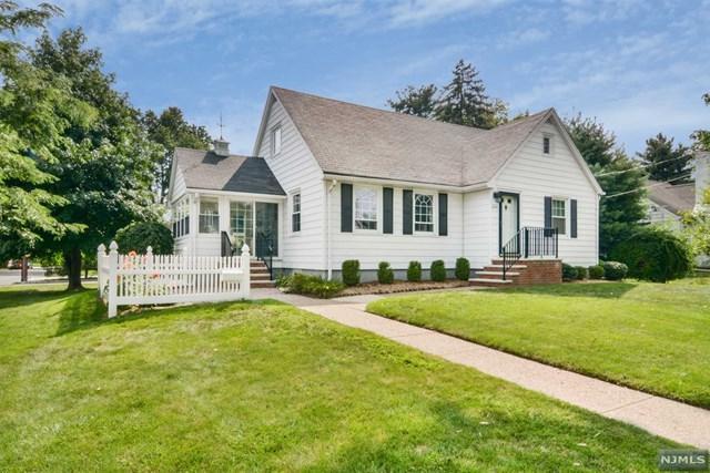 683 Ridgewood Rd, Oradell, NJ 07649 (#1733829) :: RE/MAX Properties