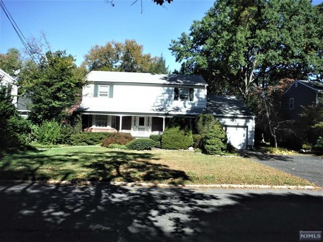 418 Hasbrouck Blvd, Oradell, NJ 07649 (#1733926) :: RE/MAX Properties