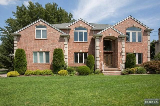 1 Wainwright Ct, Closter, NJ 07624 (MLS #1733927) :: William Raveis Baer & McIntosh