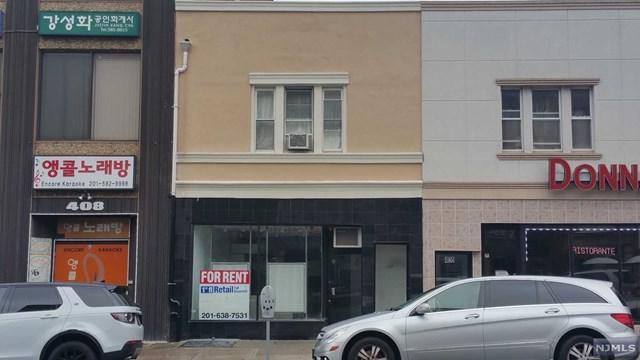 406 Broad Ave, Palisades Park, NJ 07650 (MLS #1733968) :: William Raveis Baer & McIntosh
