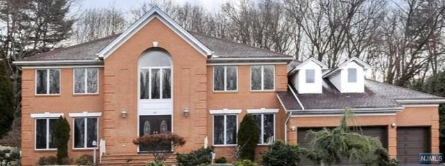 49 Macarthur Ave, Closter, NJ 07624 (MLS #1734020) :: William Raveis Baer & McIntosh
