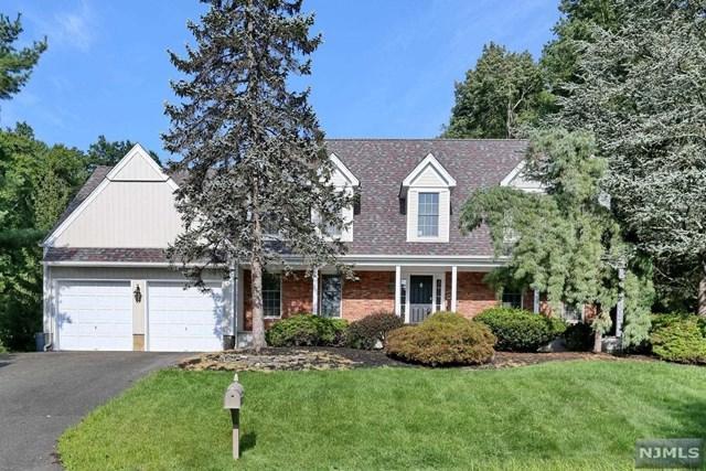 513 Stony Brook Ln, Wyckoff, NJ 07481 (#1734142) :: RE/MAX Properties