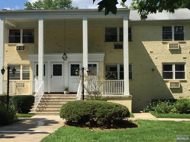 96 Regency Park, Ramsey, NJ 07446 (#1734179) :: RE/MAX Properties