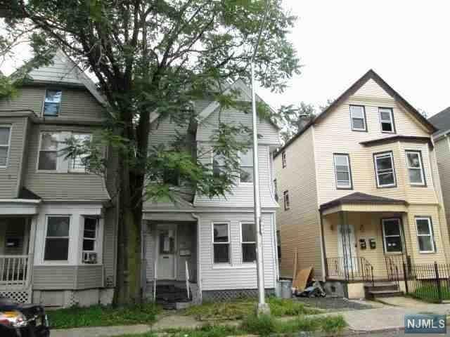142 Steuben St, East Orange, NJ 07018 (#1734211) :: RE/MAX Properties