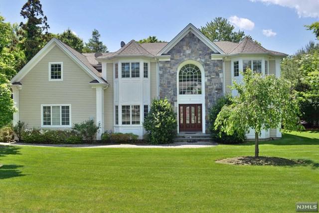 7 Folding Farm Ct, Woodcliff Lake, NJ 07677 (#1734212) :: RE/MAX Properties