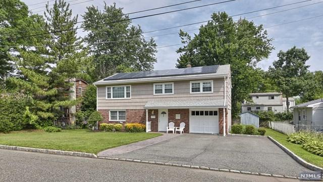 150 Longview Ave, Par-Troy Hills Twp., NJ 07034 (#1734224) :: RE/MAX Properties