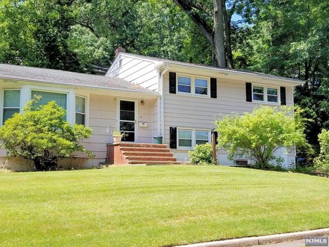 55 Cedar St, Cresskill, NJ 07626 (MLS #1734281) :: William Raveis Baer & McIntosh