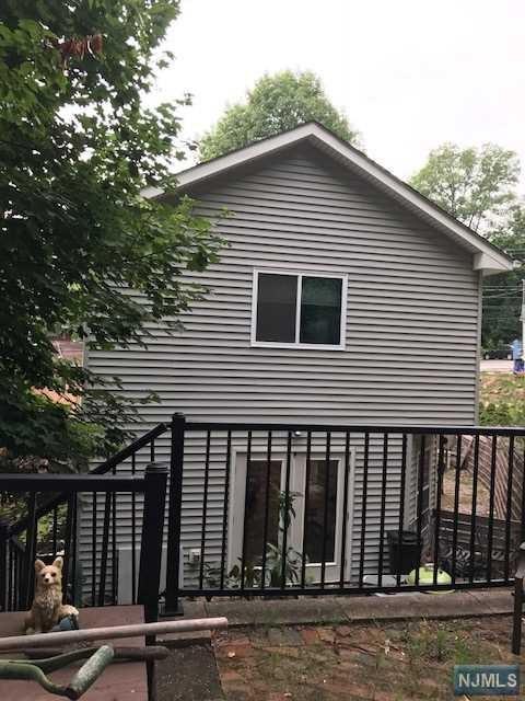 45 Annett Ave, Edgewater, NJ 07020 (MLS #1734301) :: William Raveis Baer & McIntosh