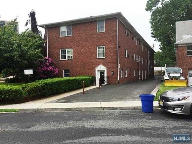 234 Columbia Ave, Fort Lee, NJ 07024 (MLS #1734313) :: William Raveis Baer & McIntosh