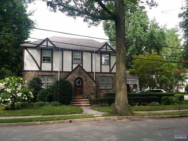 17 Minell Pl, Teaneck, NJ 07666 (MLS #1734324) :: William Raveis Baer & McIntosh