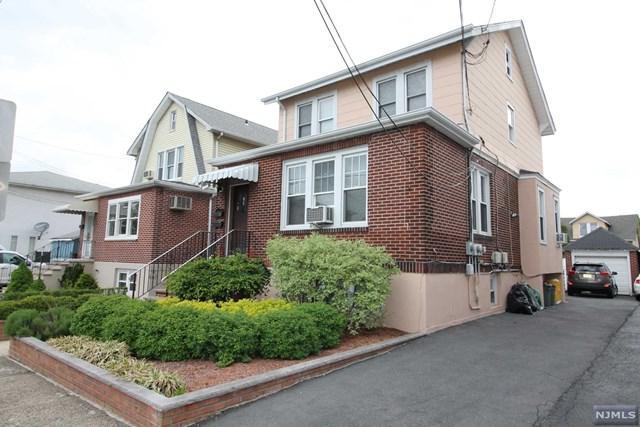 32 Hamilton Ave, Fairview, NJ 07022 (MLS #1734325) :: William Raveis Baer & McIntosh