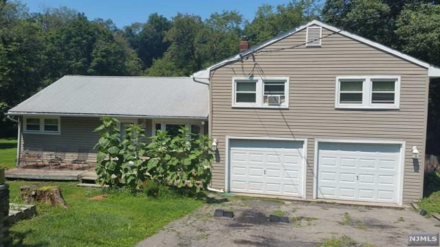66 Fernwood Road, Wantage, NJ 07461 (#1734809) :: Group BK