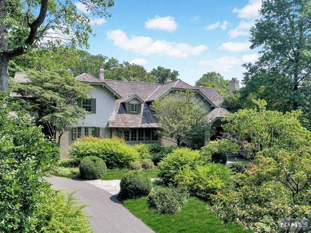 20 Adams Ave, Millburn, NJ 07078 (MLS #1735938) :: The Dekanski Home Selling Team
