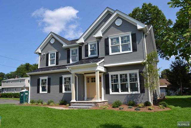 17 Arthur Ave, Emerson, NJ 07630 (MLS #1736035) :: William Raveis Baer & McIntosh