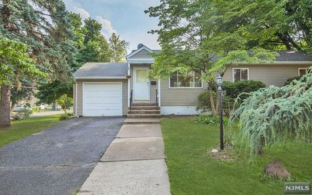 184 Glanz Ave, Northvale, NJ 07647 (MLS #1736043) :: William Raveis Baer & McIntosh