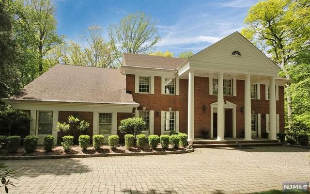 39 Greenwoods Rd, Old Tappan, NJ 07675 (MLS #1736285) :: William Raveis Baer & McIntosh