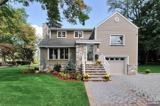 311 Moore Ave, Leonia, NJ 07605 (MLS #1736400) :: William Raveis Baer & McIntosh