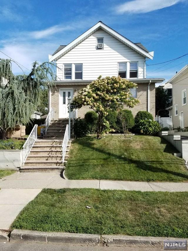 428 Highland Ave, Palisades Park, NJ 07650 (MLS #1736557) :: William Raveis Baer & McIntosh