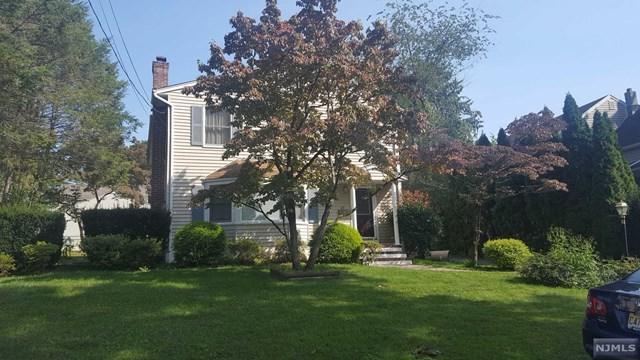 23 Spruce Ave, Emerson, NJ 07630 (MLS #1736732) :: William Raveis Baer & McIntosh
