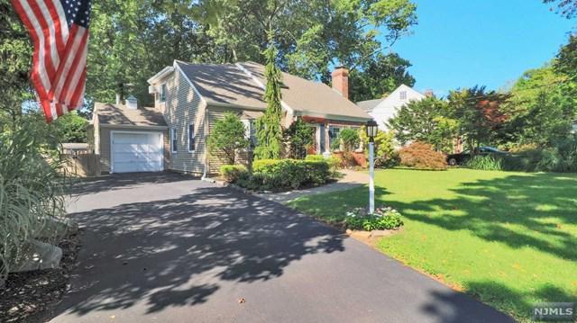 24 Florence Rd, Harrington Park, NJ 07640 (MLS #1736749) :: William Raveis Baer & McIntosh
