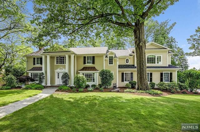 28 Far Brook Dr, Millburn, NJ 07078 (MLS #1736876) :: The Dekanski Home Selling Team