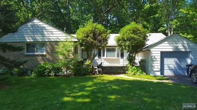 309 Riveredge Rd, Tenafly, NJ 07670 (MLS #1737160) :: William Raveis Baer & McIntosh