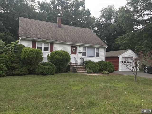 417 Semino Rd, Northvale, NJ 07647 (MLS #1737163) :: William Raveis Baer & McIntosh