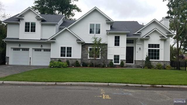 40 Highland Ave, Demarest, NJ 07627 (MLS #1737289) :: William Raveis Baer & McIntosh