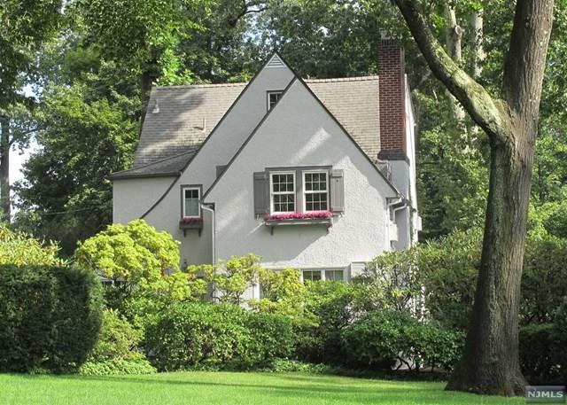 334 Grandview Cir, Ridgewood, NJ 07450 (MLS #1737309) :: William Raveis Baer & McIntosh