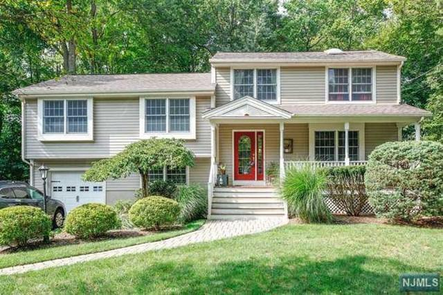 525 Thurnau Dr, River Vale, NJ 07675 (MLS #1737336) :: William Raveis Baer & McIntosh