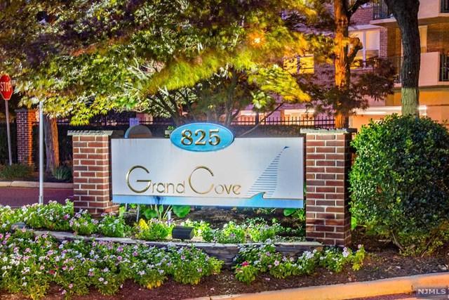 12 Grand Cove Way, Edgewater, NJ 07020 (MLS #1737409) :: William Raveis Baer & McIntosh