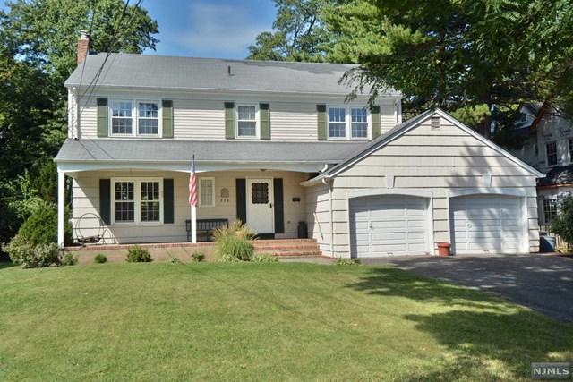 220 S Pleasant Ave, Ridgewood, NJ 07450 (MLS #1737463) :: William Raveis Baer & McIntosh