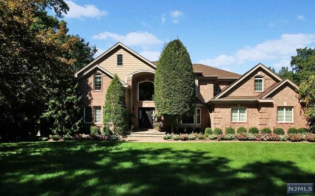 25 Homestead Rd, Tenafly, NJ 07670 (MLS #1737513) :: William Raveis Baer & McIntosh
