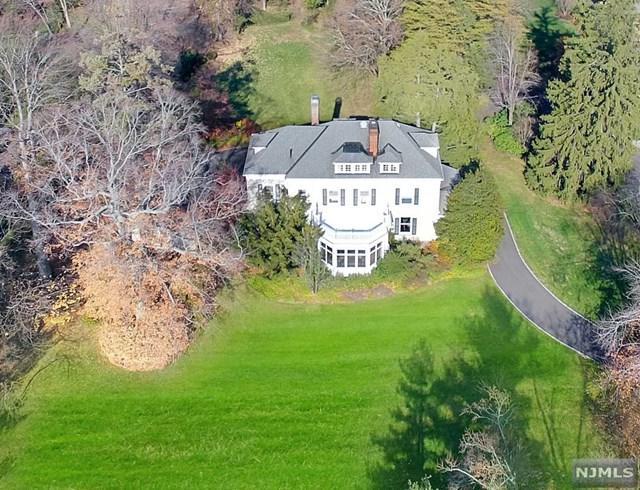 94 Knollwood Rd, Millburn, NJ 07078 (MLS #1737571) :: The Dekanski Home Selling Team
