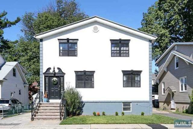 817 Jassamine Way, Fort Lee, NJ 07024 (MLS #1737715) :: William Raveis Baer & McIntosh