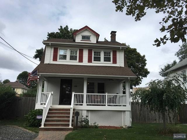 124 Grand Ave, Ridgefield Park, NJ 07660 (#1737850) :: Group BK