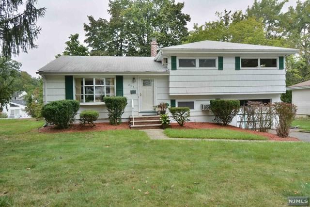 264 Spruce Ave, Emerson, NJ 07630 (MLS #1737878) :: William Raveis Baer & McIntosh