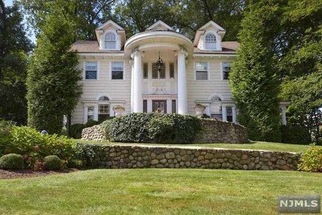372 Hillcrest Rd, Ridgewood, NJ 07450 (MLS #1737929) :: William Raveis Baer & McIntosh