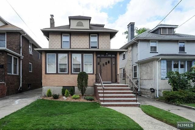 807 80th St, North Bergen, NJ 07047 (MLS #1737981) :: The DeVoe Group