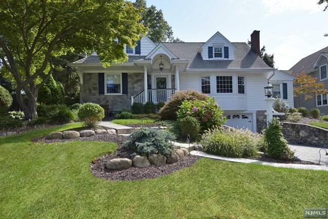 38 Edgewood Dr, Ho-Ho-Kus, NJ 07423 (#1738066) :: RE/MAX Properties
