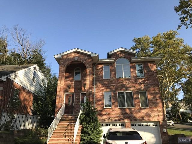 470 Chestnut St B, Ridgefield, NJ 07657 (#1738464) :: Group BK