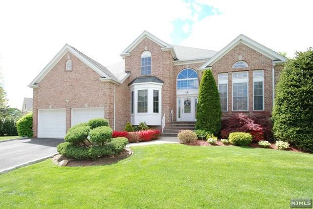20 Cardinal Ln, Westwood, NJ 07675 (MLS #1738603) :: The Dekanski Home Selling Team
