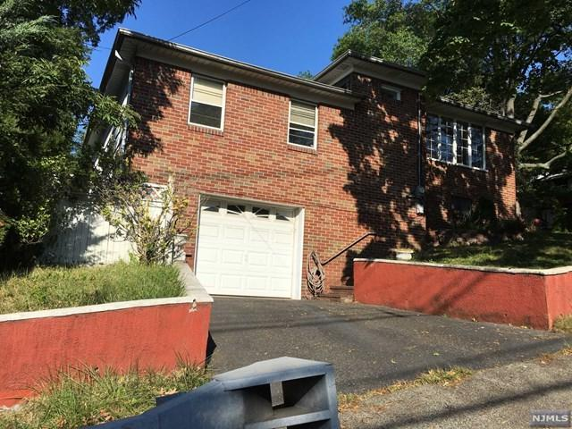 503 Oak St, Ridgefield, NJ 07657 (#1738887) :: Group BK