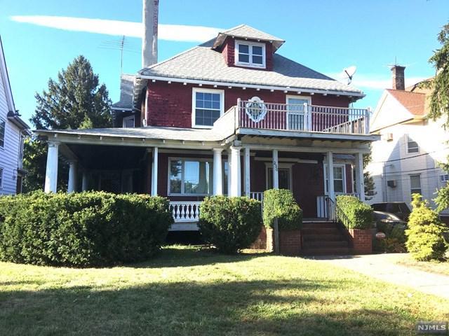 230-232 Harrison St, Passaic, NJ 07055 (MLS #1739183) :: The Dekanski Home Selling Team