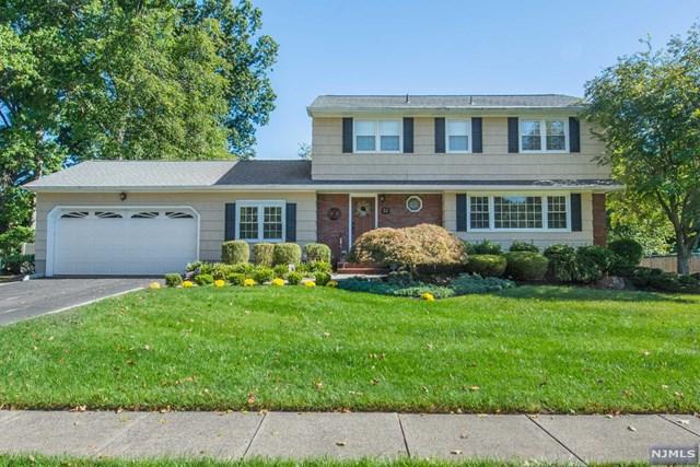 33 Alan Dr, Fairfield, NJ 07004 (MLS #1739263) :: The Dekanski Home Selling Team