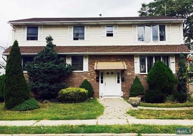 27 Franklin Pl, Totowa, NJ 07512 (MLS #1739330) :: The Dekanski Home Selling Team